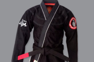 unique death of ego bjj gi
