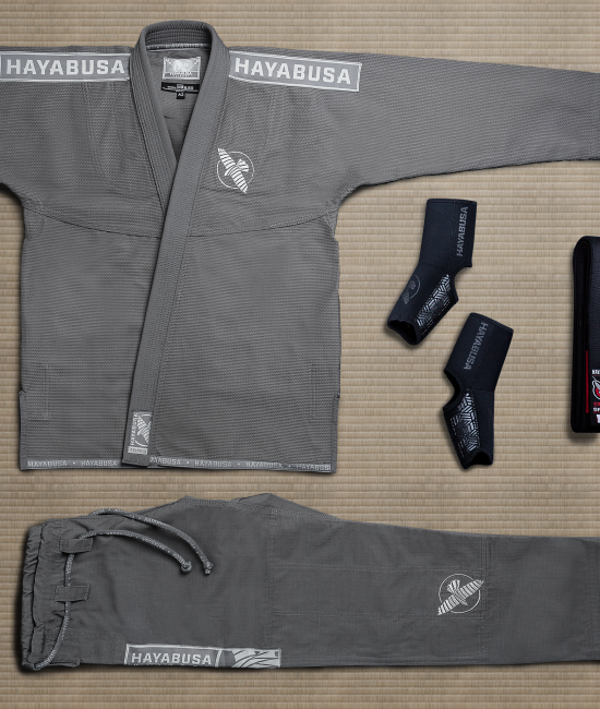 hayabusa lightweight gi review
